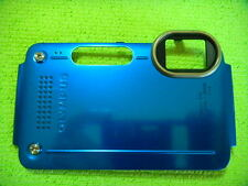GENUINE OLYMPUS STYLUS TG-630 FRONT CASE COVER PART FOR REPAIR