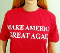 MAGA Donald Trump Make America Great Again T-shirts