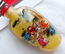 Vintage Reproduction Antique Chinese Antique Snuff Bottles
