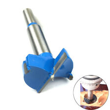 Forstner Woodworking Boring Wood Hole Saw Cutter Drill Bit Hard Alloy 16 -80mm