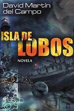 Isla de lobos  Island of the Wolves  2005 by David Martin del Campo 1419353748