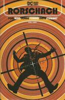 Rorschach #3 Jorge Fornes Variant DC Comics 2021