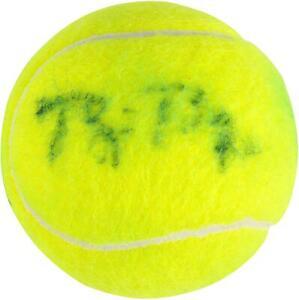 Bjorn Borg Signed Wimbledon Tennis Ball - Fanatics