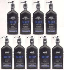 9 Bath & Body Works Aromatherapy SLEEP DETOXIFY BLACK CHAMOMILE Body Lotion