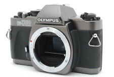 【RARE】 Olympus OM2000 35mm film SLR Camera Body Only from Japan #c056