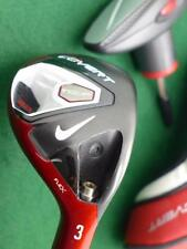 Nike Graphite Shaft Right-Handed Golf Clubs
