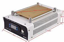 UYUE 948Z 7 inch Vacuum Pump LCD Touch Screen Glass Separator Machine
