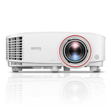 BenQ TH671ST DLP 3000 Lumen Short Throw Gaming & Home Theater Projector