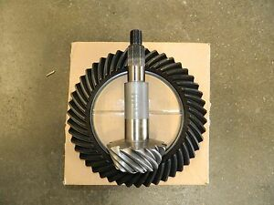 DANA 70 Ring & Pinion Gears - 3.54 Ratio - D70 Gear Set Chevy Ford Dodge 354