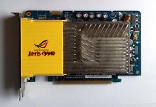 Asus nVidia 8600GT Gaming Edition 512MB PCI-Express VGA Card