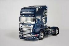 Italeri 3850 Scania R620 Atelier + Super calcomanías 1:24 Scale Kit Plástico Nuevo