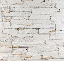 Wandverblender, Wandverkleidung Steinoptik - Isola Cream  - 1 Musterstück