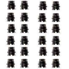 Wheel Lug Nut Covers - Fits OE# 12472839 - NEW (24 piece)