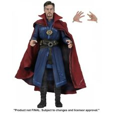 Doctor Strange 1 4 Scale Action Figure NECA