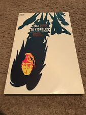 **INVISIBLES: SAY YOU WANT A REVOLUTION VOL. 1 TPB GRAPHIC NOVEL**(1996, DC)**NM