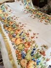 Vintage+Autumn+tablecloth