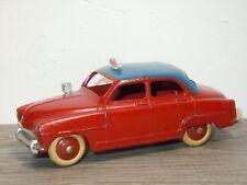 Simca Aronde 9 Taxi - Dinky Toys 24U France *32032