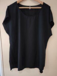 ELK Black Top Size XL