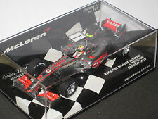 Minichamps 1/43 530 104372 McLaren Edition 43 no. 109.