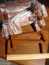 LOT 24 NEW purse beach tote bag handles canvas Bahama Bermuda repair
