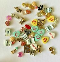 Origami Owl LOVE Charms