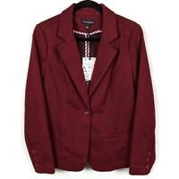 New! Stitch Fix | 41 Hawthorn Burgundy Blazer - Size Medium - New with Tags!