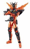 BANDAI Kamen Masked Rider Zi-O RKF Kamen Rider Cross-Z Magma w/ Tracking NEW