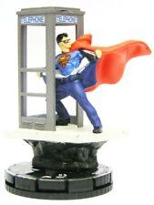Heroclix DC 10th Anniversary - #021 superman