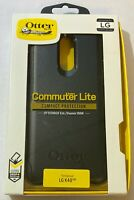 NEW Otterbox Commuter Lite Series Slim Durable Case for LG K40 - Black MSRP $35