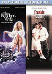 The Butchers Wife/ Frankie and Johnny (DVD, 2008)