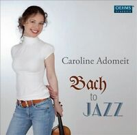 Bach to Jazz, New Music