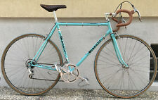 BIANCHI REKORD 746 - 54x54 - CAMPAGNOLO GROUPSET - COLUMBUS