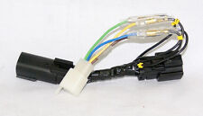 Six-Pin Molex Plug-n-Play Trailer Wiring Sub-Harness For Harley  (HD007-28)