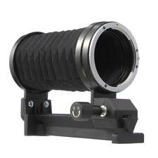Lens Macro Fold Bellows For Canon EF 350D 400D EOS Mount Lens DSLR Camera