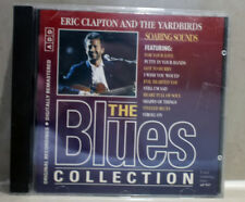 Eric Clapton And The Yardbirds Soaring Sounds The Blues Collection Cd