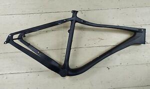 Fat Bike Carbon Frame
