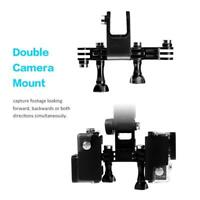 Bow Arrow Sportsman Mount For GoPro Hero 4 3+ 3 Archery Rifle Gun Fishing Rod