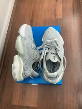Adidas Torsion X Size 10 Grey RRP £160  Brand New In Box