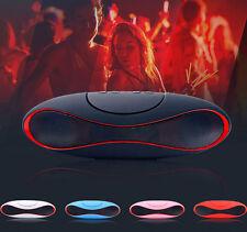Best Bluetooth Wireless Speaker Mini SUPER Portable For Smartphone Tablet Laptop