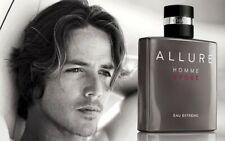CHANEL Allure Homme Sport Eau Extreme Eau de Parfum,100ML 3.4OZ NIB AUTHENTIC
