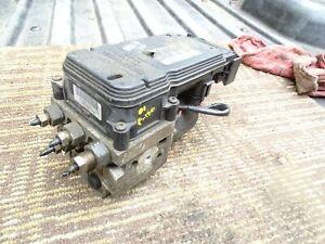 00 01 02 03 04 Ford F150 F-150 ABS Pump Anti Lock Brake Module YL34-2C346-AG