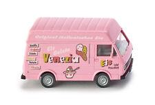 """Wiking 030101 VW LT 28 Voitures de vente """"Glace Venezia"""" 1:87 (H0)"""