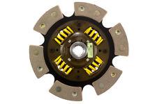 Clutch Friction Disc-Base, DOHC, Natural Advanced Clutch Technology 6224226