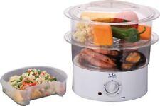 Cocina Elec vapor 3 5lt 400w Cv200 Jata