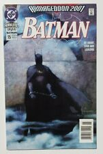 Batman Annual #15 (Jun 1991, DC) Super High Grade - CGC Ready - Armegeddon 2001