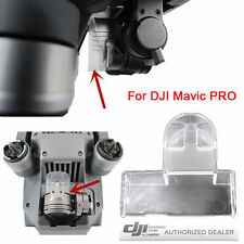 DJI Mavic Pro Gimbal Camera Clamp Lock Clip PTZ Holder, Authentic DJI part