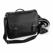 Synthetic Bags for Men with Adjustable Straps