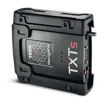 Pkw Diagnosegerät TEXA Navigator TXTs für PC, Software ID5 Plus mit Autodata