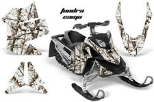 Snowmobile Graphics Kit Sled Decal Wrap For Ski Doo Rev XP Summit 08-12 TUNDRA