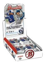 2020 Bowman Baseball Sealed Hobby Pack..Sealed PACK from a FRESH BOX!